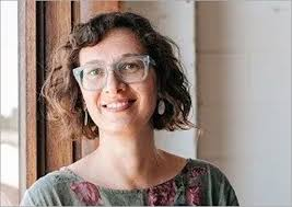 Antoanela Safca Writer Coaching Client