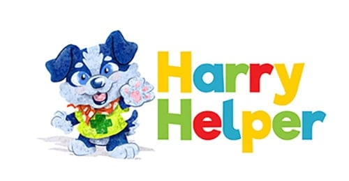 Harry-Helper-Logo